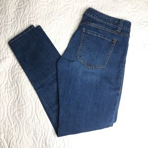 CAbi Jeans Style 750 Size 8 Skinny Jeans